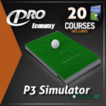 P3-Pro-Swing-New-V70-Software-Pro-Economy-Version