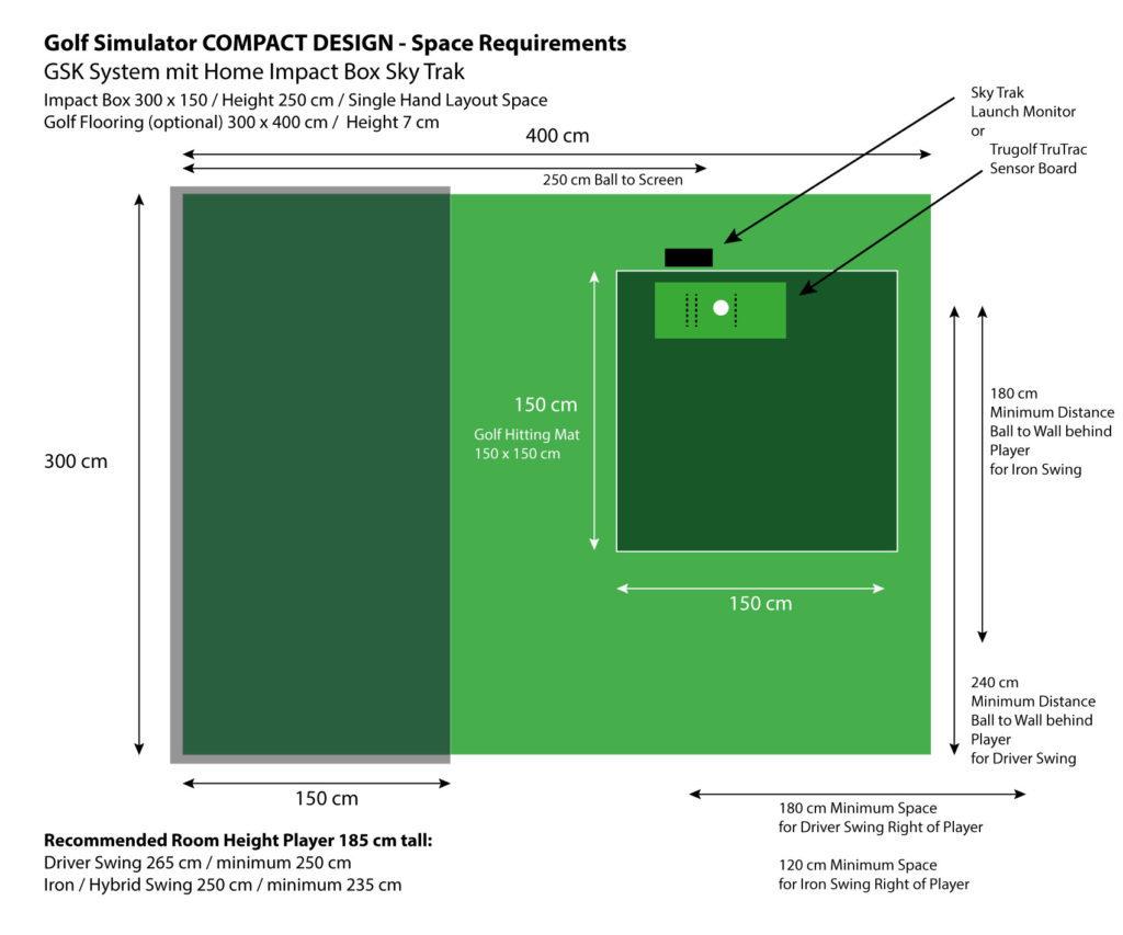 Raumbedarf-Home-Golf-Box-300x400-cm